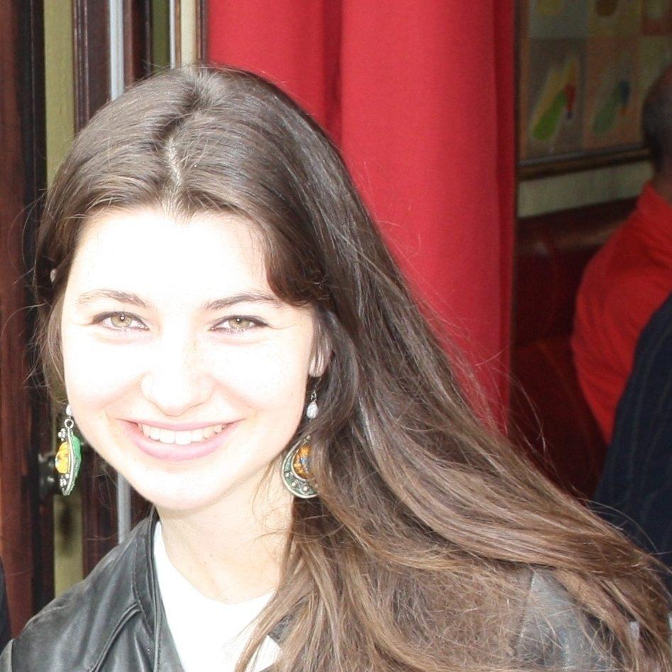 Isabella Rossen