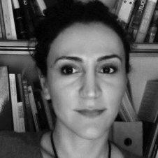Teresa Tourvas