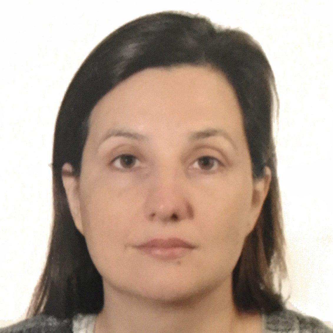 Vasiliki Tsioutsiou